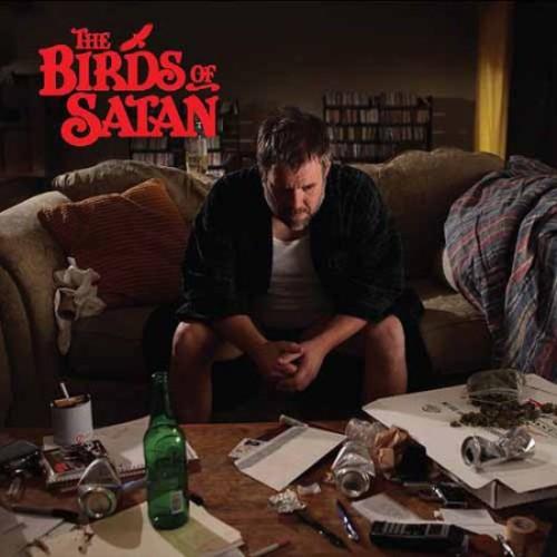 Birds of Satan (Digi-Pak)