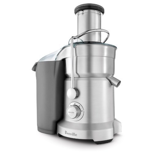 Breville RM-BJE820XL Juice Fountain Duo Electric Juicer (Certified Remanufactured)