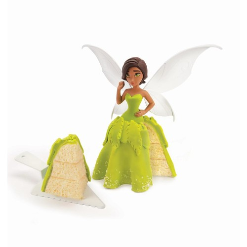 Real Cooking Princess Cakes Refill Mix - Green
