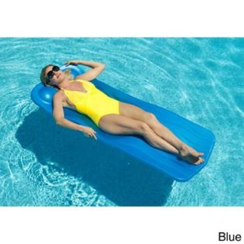 Aqua Cell 70-Inch x 1.25-Inch Marquis Pool Float Aqua