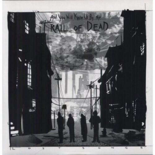 Lost Songs [LP] - VINYL