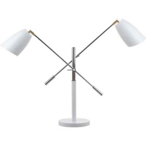 Mavis Adjustable Table Lamp - Safavieh