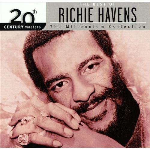 20th Century Masters - The Millennium Collection: The Best of Richie Havens [CD]