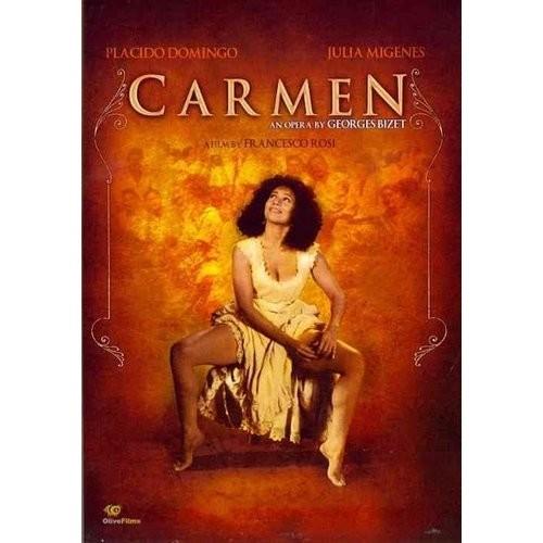 Carmen [DVD] [1984]