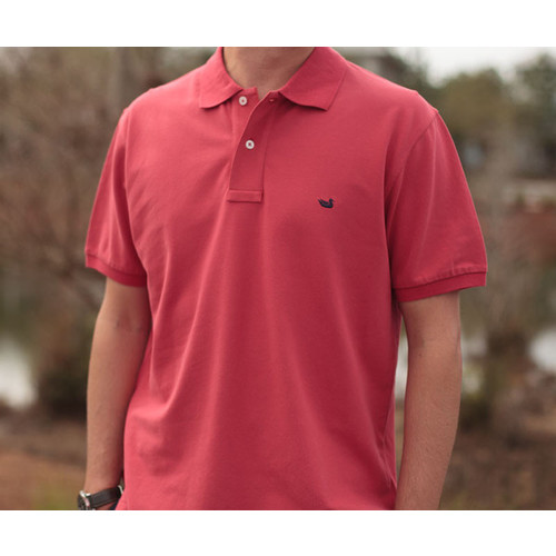 The Stonewall Polo from Southern Marsh - Collegiate - University of Louisiana at Lafayette