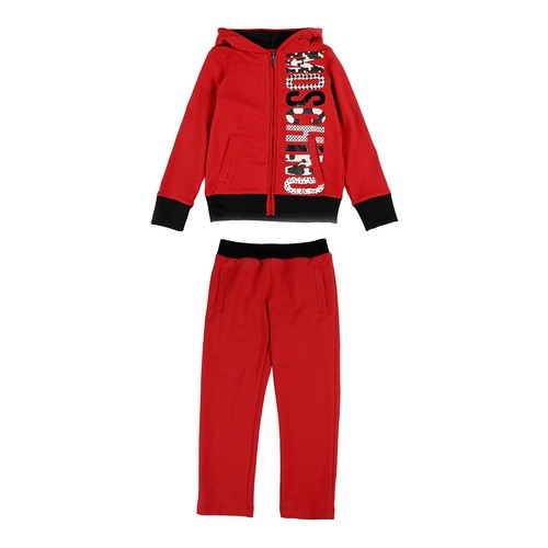 MOSCHINO KID Athletic outfit