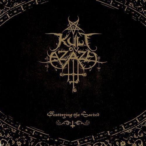 Destroying the Sacred [CD]