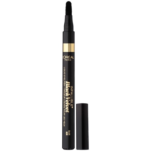 L'Oreal Infallible Velvet Liner, Black, 0.056 OZ