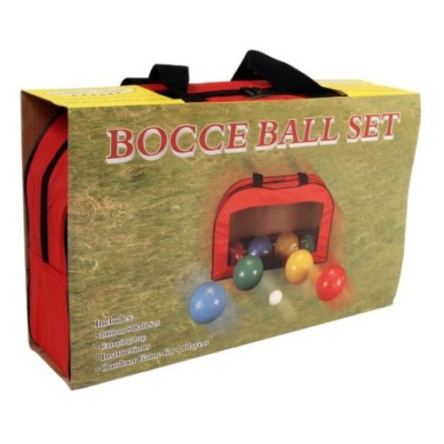 Bocce Ball Game Set