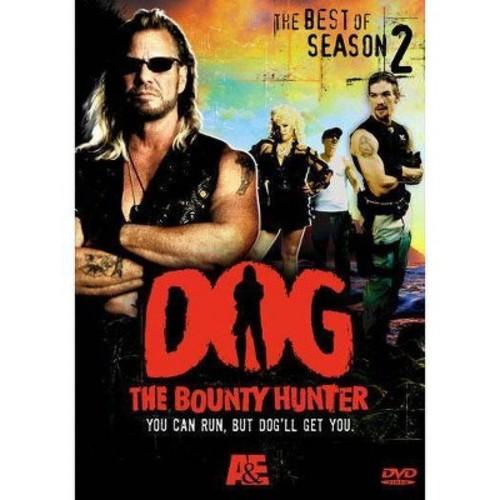 Dog the bounty hunter:Best of season (DVD)