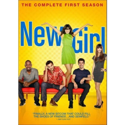 Girl: The Complete First Season [3 Discs]