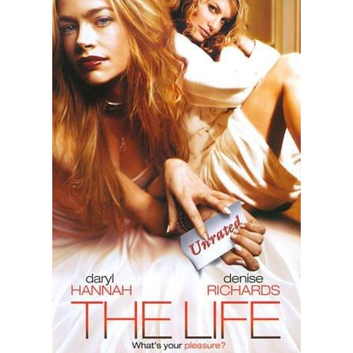The Life (DVD)