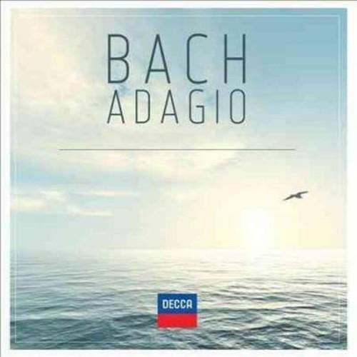Bach Adagio [2015] [CD]