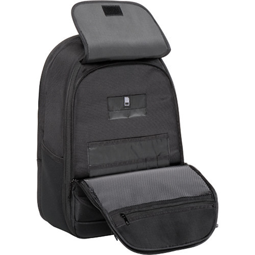 Compact Backpack (Black)