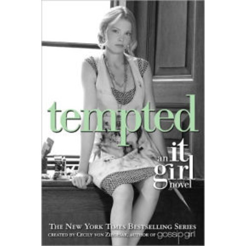 Tempted (It Girl Series #6)