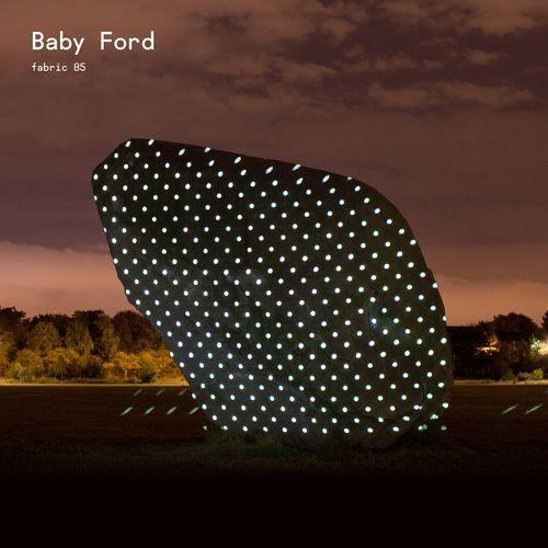 Fabric 85 [CD]
