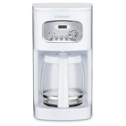 Cuisinart Filter Brew 12-Cup Programmable Coffee Maker DCC1100