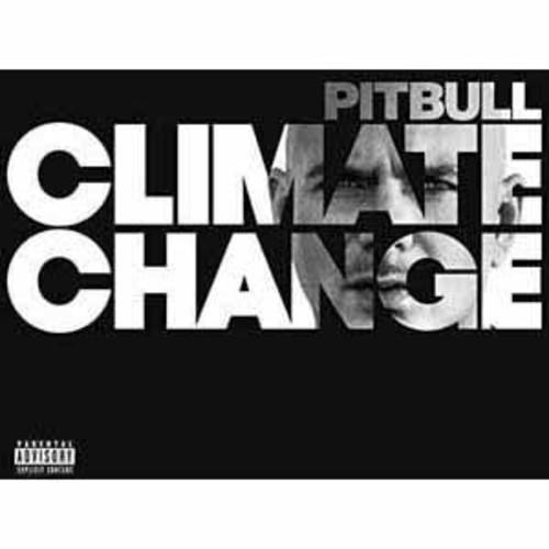 Pitbull - Climate Change [Explicit Content] [Audio CD]