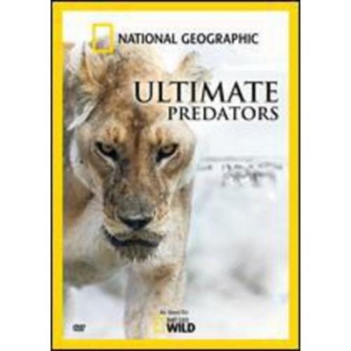 National Geographic: Ultimate Predators [DVD]