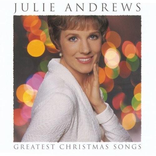 Greatest Christmas Songs [CD]