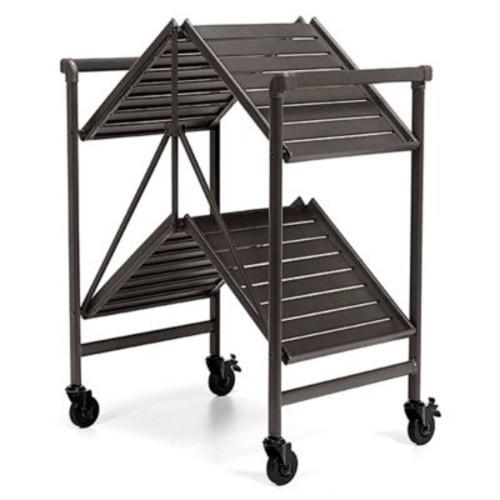 Cosco Outdoor Folding Serving Cart