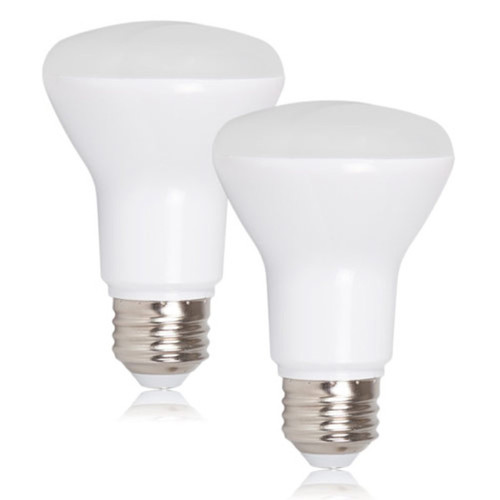 Maxxima BR20 7-watt Warm White LED Light Bulbs (Pack of 2)