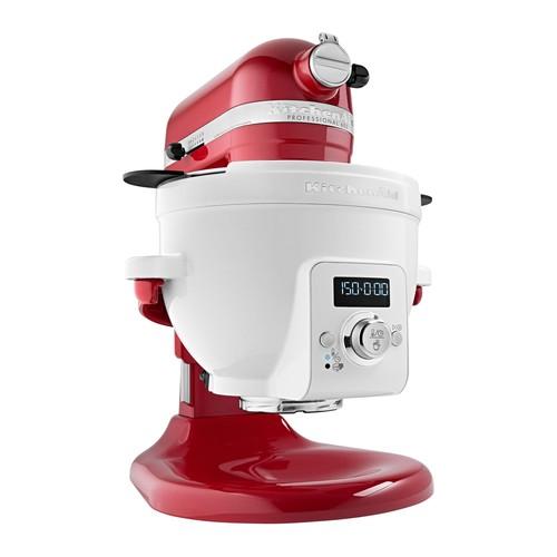 KitchenAid Bowl-Lift Precise Heat Mixing Bowl Attachment