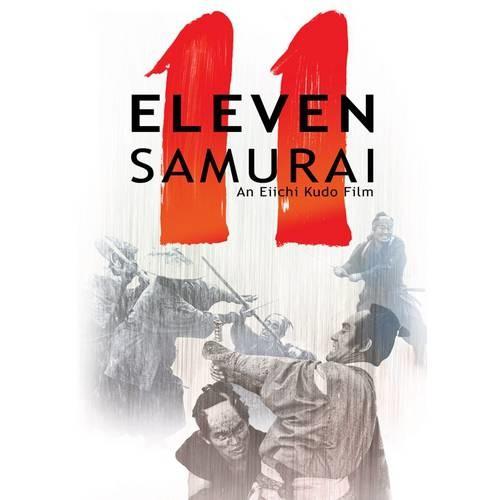Eleven Samurai [DVD] [1967]