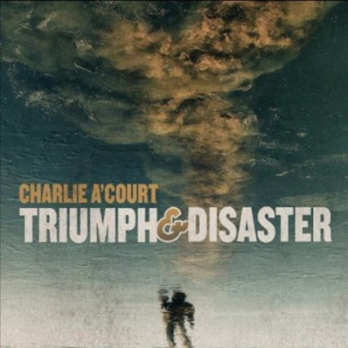 Triumph & Disaster [CD]