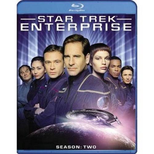 Star Trek: Enterprise - Season Two (6 Discs) (Blu-ray)
