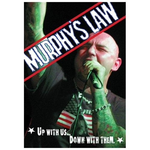 Murphys Law-Up with Us Down with Them