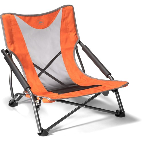 Camp Stowaway Low Chair