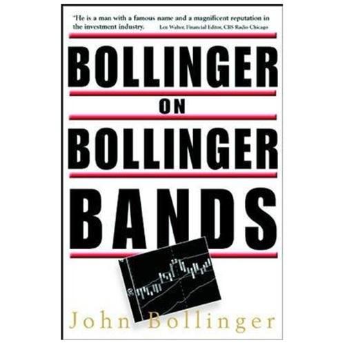Bollinger on Bollinger Bands (Hardcover)