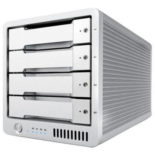 T4 16TB Thunderbolt 2 RAID Array (4 x 4TB)