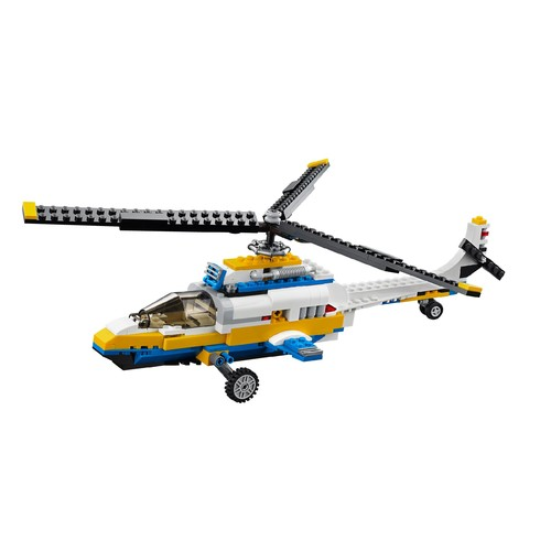 LEGO Creator Aviation Adventures #31011