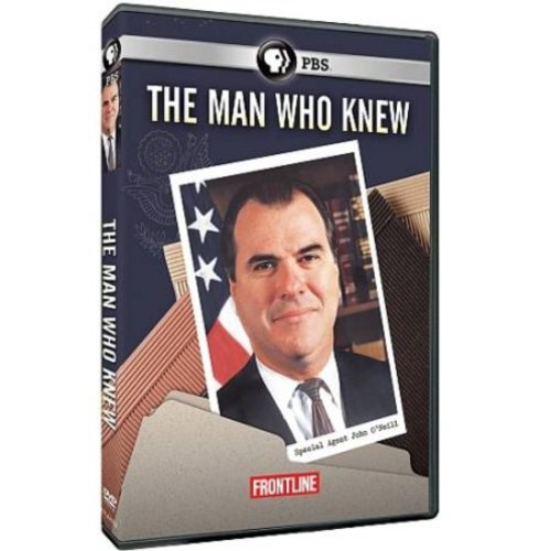 Frontline: The Man Who Knew [DVD]