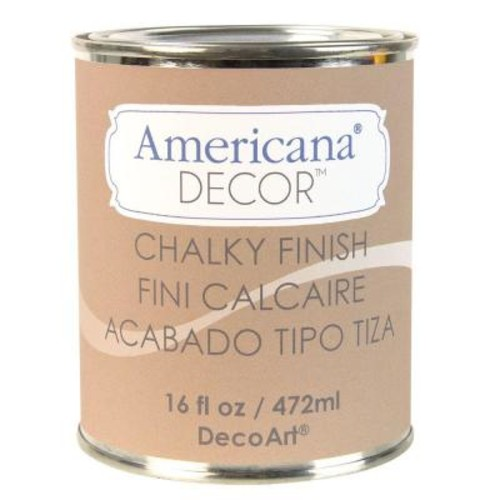 DecoArt Americana Decor 16 oz. Heirloom Chalky Finish