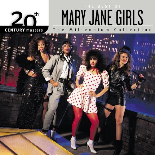 20th Century Masters: The Millennium Collection: Best of The Mary Jane Girls