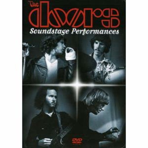 The Doors: Soundstage Performances DD1/DD2/DD5.1