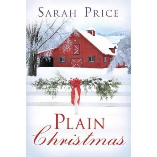 Plain Christmas (Paperback) (Sarah Price)