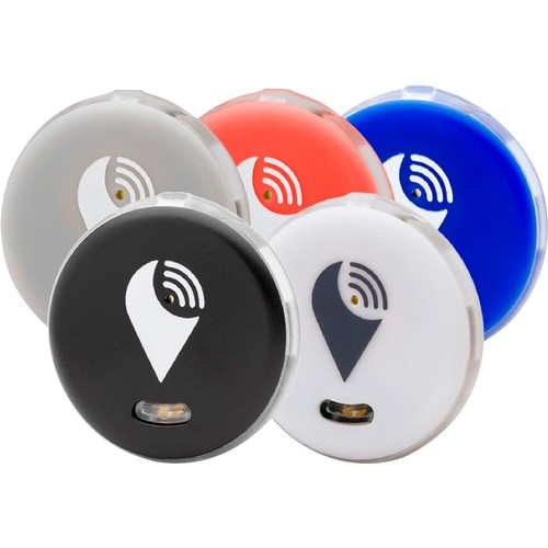 TrackR - pixel Bluetooth Item Tracker (5-Pack)