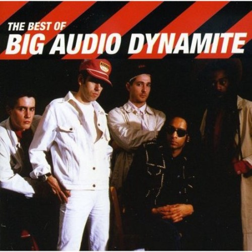 The Best of Big Audio Dynamite [CD]