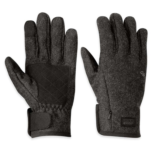 Outdoor Research Turnpoint Sensor Gloves Men's