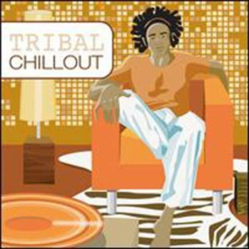 Tribal Chillout (Audio CD)