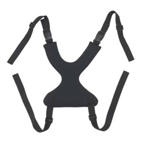 Wenzelite Seat Harness for all Wenzelite Safety Rollers, Small