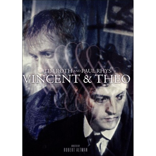Vincent and Theo [DVD] [1990]