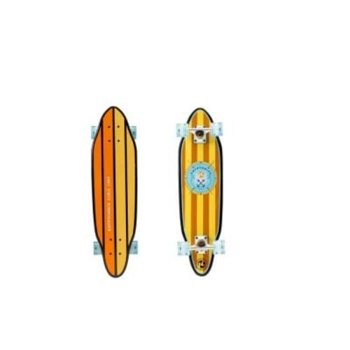 Cutaway Cruiser Anchors Complete Skateboard