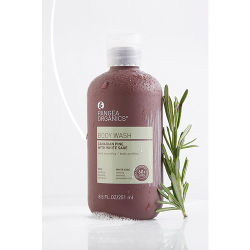 Pangea Organics Body Wash [REGULAR]