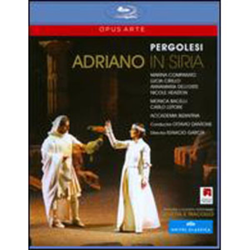 Adriano in Siria [Blu-ray] 2/DHMA