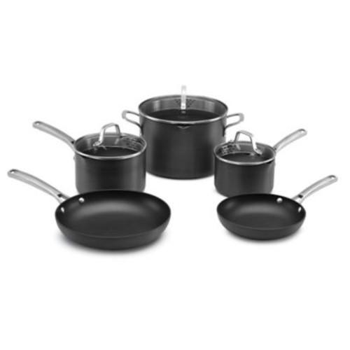 Calphalon Classic Nonstick 8-Piece Cookware Set